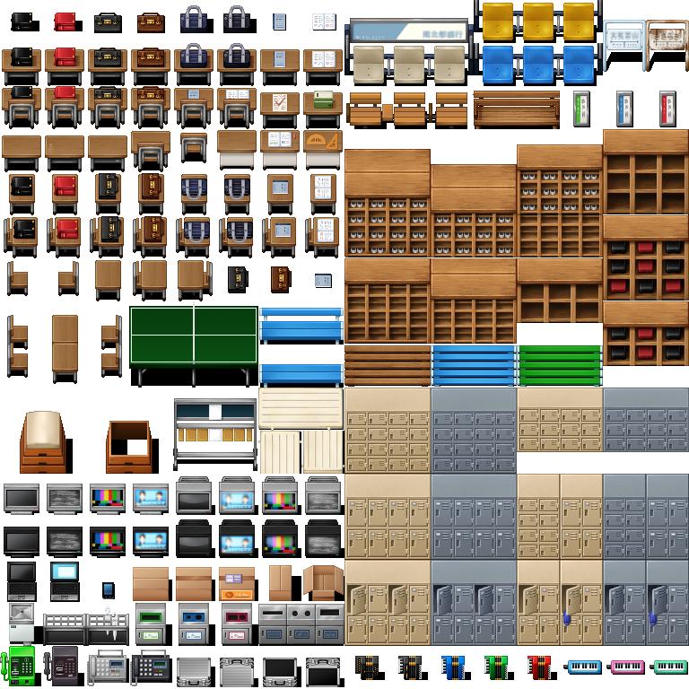 [MV] Tile, windows etc... de  BOUGAINVILLEA Mapchip_mv3
